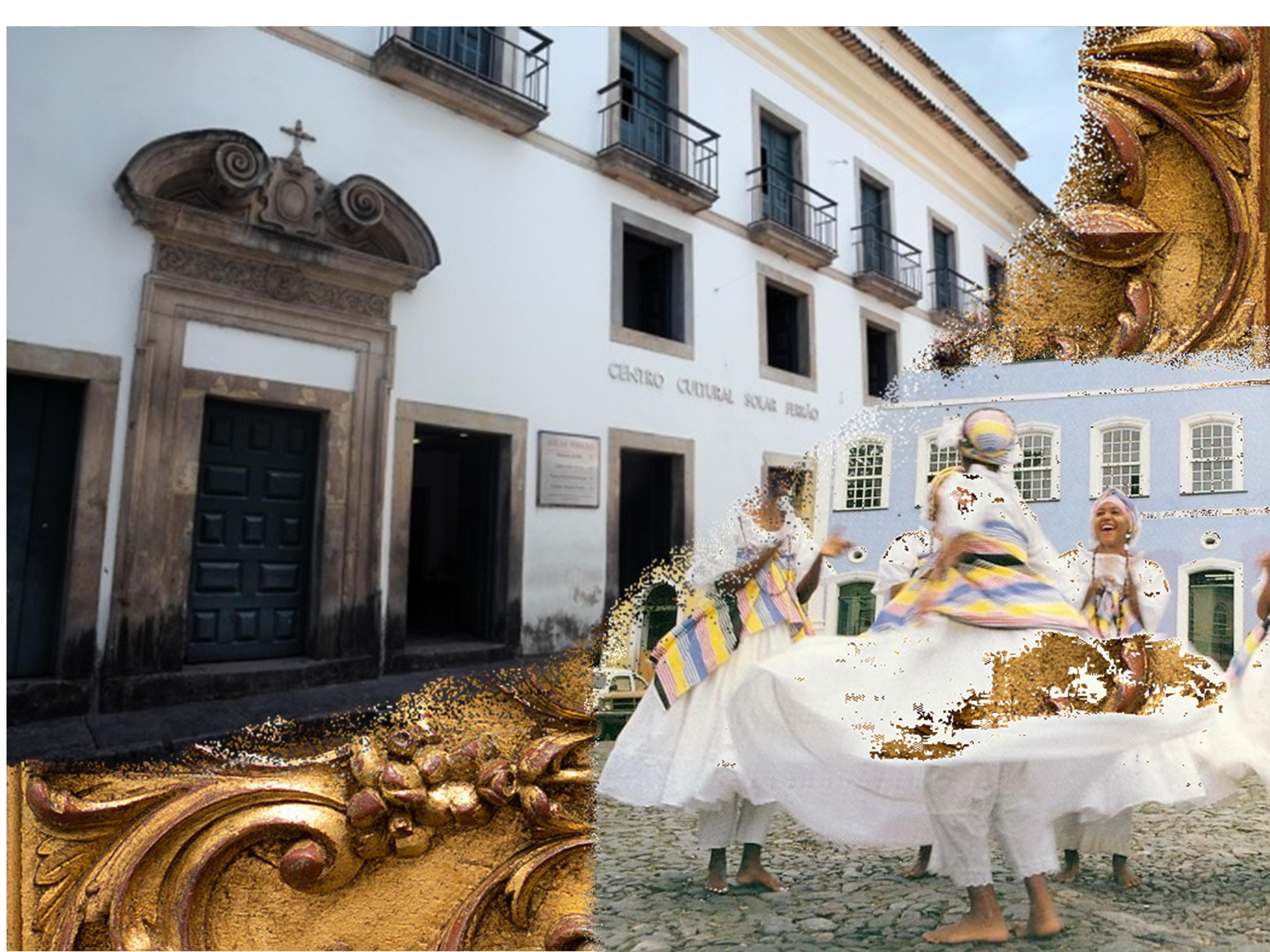 Conversando com... Patrimônio Cultural tangível e intangível