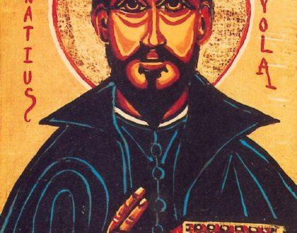Retiro Santo Inácio - Um Homem, Um Santo. Dia 30