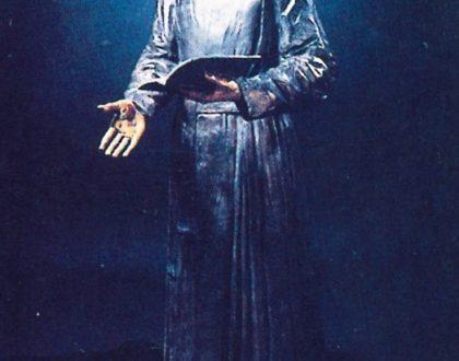 Retiro Santo Inácio - Um Homem, Um Santo. Dia 29