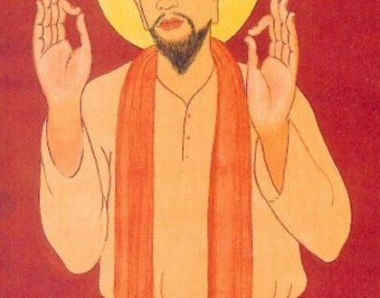 Retiro Santo Inácio - Um Homem, Um Santo. Dia 32