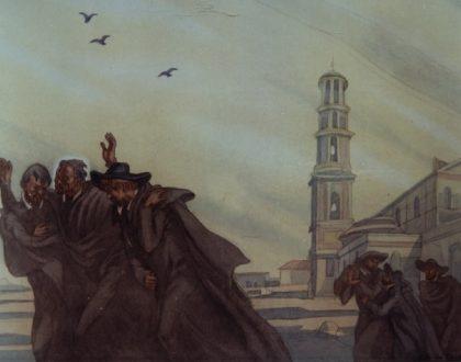 Retiro Santo Inácio - Um Homem, Um Santo. Dia 33