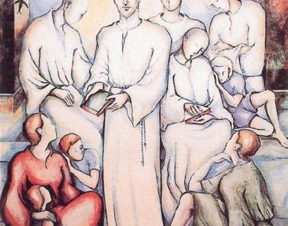 Retiro Santo Inácio - Um Homem, Um Santo. Dia 28