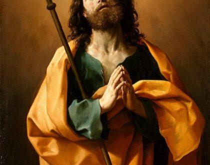Retiro Santo Inácio - Um Homem, Um Santo. Dia 27