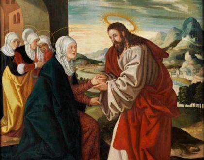 Retiro Santo Inácio - Um Homem, Um Santo. Dia 31